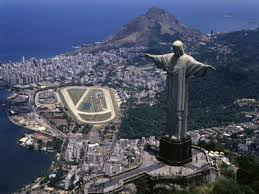 essay wonders of the world christ the redeemer rio de janeiro