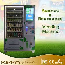 Vending Machine Dispenser Simple China Refrigeration Candy Vending Machine Dispenser For Sale China