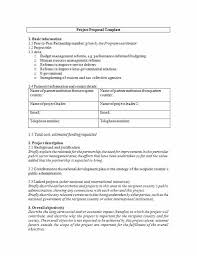 Download By It Project Proposal Template Free Studio Cover Letter ...
