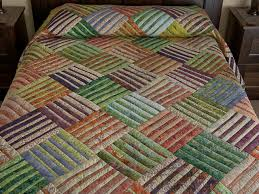 Queen Size Quilt Patterns Delectable Underwater World Quilt Wonderful Skillfully Made Amish Quilts