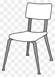 furniture clipart black and white. Wonderful Furniture Kids Table And Chairs Clipart Panda Free  Chair Image Black  White For Furniture R