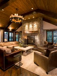 Leather Family Room Furniture