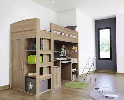 bunk bed with office underneath. full size of bunk bedsqueen loft bed with stairs beds for adults office underneath d