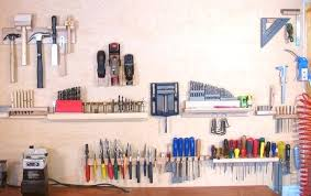3 wall tool holders garage storage ideas cabinet genius and organization project