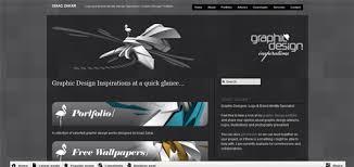 Effective Website Designs With Dark Color Schemes