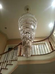 modern chandelier foyer. Chandeliers For Foyers Astonishing Modern Foyer Digital Photo Ideas Chandelier R