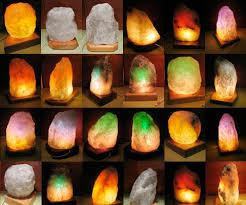 Картинки по запросу соляные лампы фото