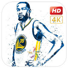 kevin durant wallpaper nba for android