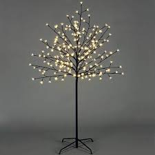 Top 40 Christmas Decoration Made With Twigs And Branches Twig Tree Christmas