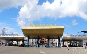 Alanis Lodge Phu Quoc Vinpearl Land Phu Quoc Amusement Park