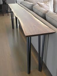 the best metal table legs v leg set
