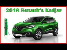 2018 renault kadjar.  2018 2018 renaultu0027s kadjar picture gallery with renault kadjar n