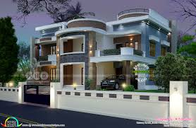 6 bedroom house plans. Fine House First Floor Area  1945 SqFt Total 4130 No Of Bedrooms 6  Design Style Modern Contemporary Estimated Construction Cost 90 Lakhs  Throughout 6 Bedroom House Plans E