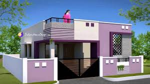 Home Painting Design Outside Home Exterior Design Photos In Tamilnadu See Description