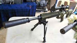 Marines Scout Sniper Requirements Marine Scout Sniper Rifle Wikipedia