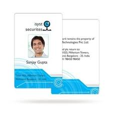 Cards Card Chennai - From Employee Id Manufacturer