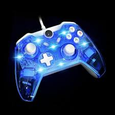 Led Light Xbox One Controller Details About Usb Wired Glow Controller Gamepad For Microsoft Xbox One Windows 7 8 10 Pc Games