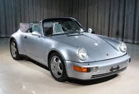 911 America Roadster (964) / *Visionary Tokyo / Ring of Colour