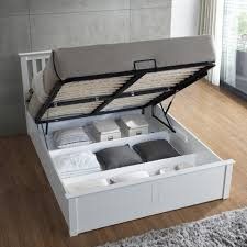 formidable ottoman bed with malmo white wooden ottoman bed