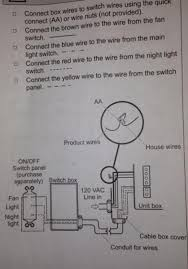 3 function bathroom ventilation fan requires complicated wiring wiring2 jpg views 4090 size 30 6 kb