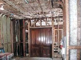 sliding doors sticking restoration of vintage pocket doors fix sliding glass door off track