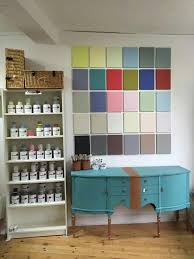 Frenchic Colour Chart Frenchic Paint Chart Furniture Showroom Chalk Paint