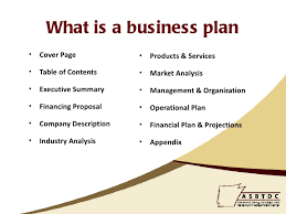 Your business plan is your compass  It will help you map out a new course