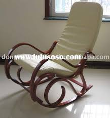 wooden rocking chair with cushion. Contemporary Rocking Wooden Rocking Chair Cushions Modern Chairs Quality Interior Inside  With Cushion R