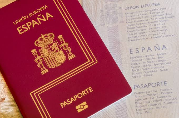 Documents required for spain visa from nigeria, How To Apply For Spain Visa from Nigeria