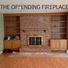 fireplace paint ideasAstounding Fireplace Mantel Painting Ideas Images Design Ideas