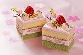 桃の節句 食べ物