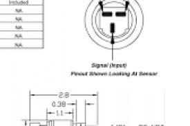 aem map sensor wiring diagram wiring diagram 4 wire map sensor at Map Sensor Wiring Diagram