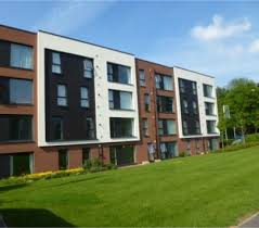 2 Bedroom Unfurnished Ground Flat To Rent On Monticello Way, Coventry, West  Midlands,