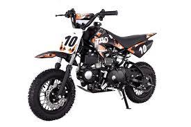 tao 110cc automatic dirt bike pit bike free shipping cheap dirt