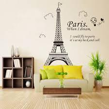 Paris Wallpaper Bedroom Paris Mural Wallpaper Reviews Online Shopping Paris Mural