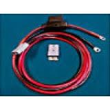trolling motor wiring kits plugs breakers and fuses trolling motor custom wiring kit