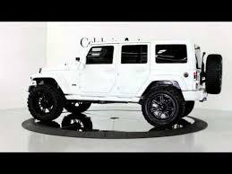 jeep wrangler white black rims. Wonderful White 2013 JEEP WRANGLER UNLIMITED SAHARA HARDTOP WHITEBLK 4 On Jeep Wrangler White Black Rims O