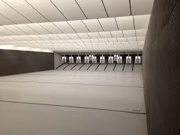 bullet traps