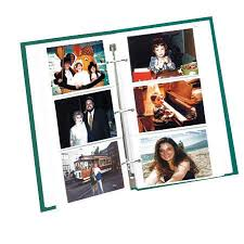 4x6 photo albums. Exellent 4x6 Pioneer Refill Pages For 3Ring Photo Albums Holds 4x6 To 4x6 Albums 1