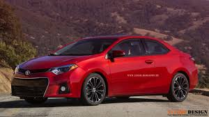 X-Tomi Design: Toyota Corolla Coupe