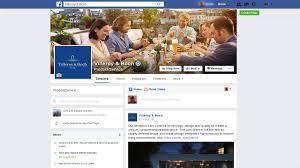 Facebook Page New Design Insights New Facebook Page Design 2016 Rudi Gabriel Bedy