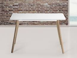 amusing white room. Interior: Acceptable White Wood Desk W8811657 With Top Intended For Amusing Room