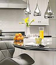 designer kitchen lighting.  Designer Kitchen Lighting Fixtures U0026 Ideas At The Home Depot To Designer B