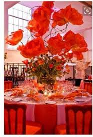 Large Tissue Paper Flower Large Tissue Paper Flowers Giant Tissue Paper Poppies Paper