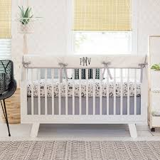 black and white nursery set adventure awaits collection