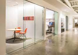 extendo telescopic doors glass walls