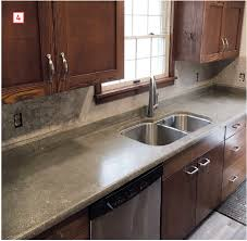 i set the two smaller tops by myself and placed the two pieces of the long countertop with a little help once i verified they fit i lifted the front edge