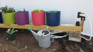 Kitchen Garden Trough 13 Creative And Innovative Rain Gutter Garden Ideas The Self