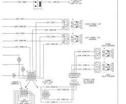 Ford Speaker Wiring Color Code