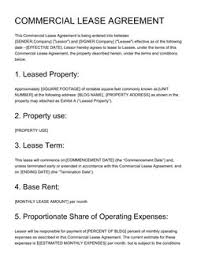 All real estate forms must be drafted to comply with the laws of your state. Real Estate Contract Templates 15 Free Samples Edit And Download